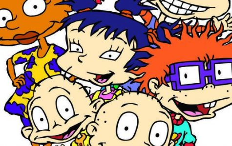 Rugrats is making an enormous comeback