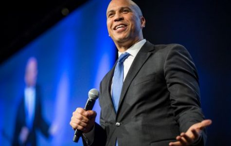 Cory Booker…the future 46th President of the USA?