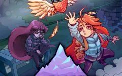Celeste (game review)