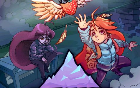 Celeste (game review)