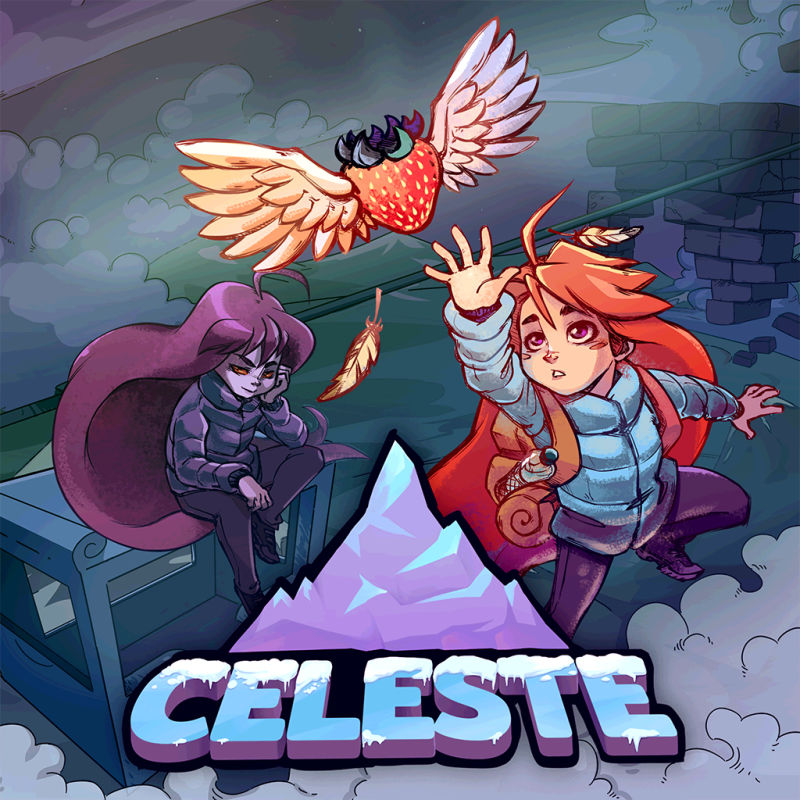 Celeste+%28game+review%29