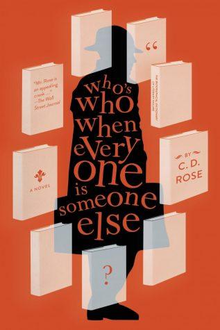 Whos Who - Quarantine Book Club #3