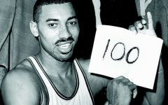 Today in NBA History- Wilt Chamberlain Reaches 25000 points