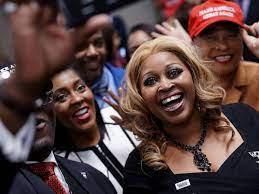 Black Republican women
